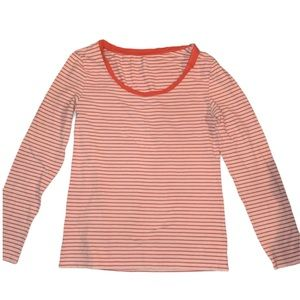 BOGO 50% Joe Fresh long sleeve striped T-shirt